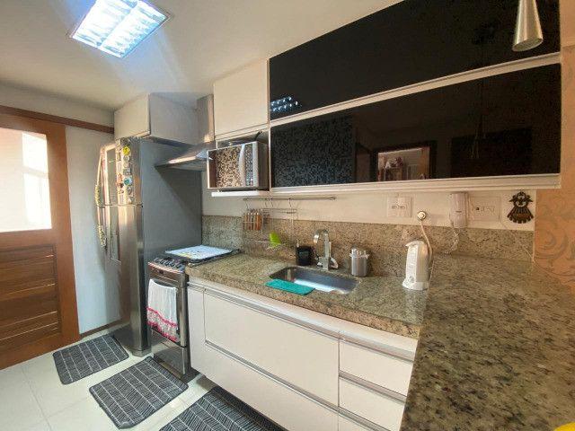 Lindo apartamento dois quartos com suíte - Foto 4