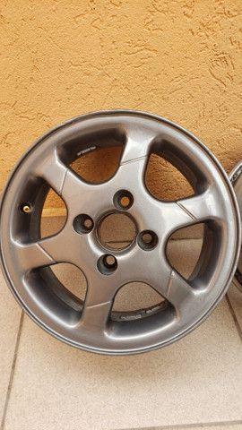Roda Marea Turbo aro 13 - Foto 3
