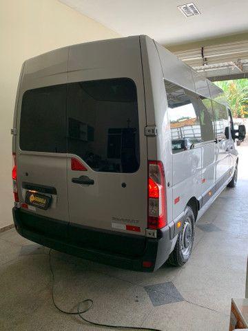 Master Minibus L3H2 apenas 59.000km - Foto 6