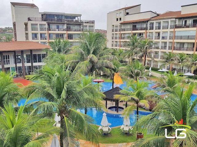 Apartamento 4 Quartos e Vista Mar na Praia do Beach Park - Foto 12