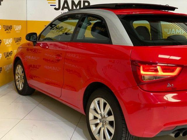 Audi A1 1.4 122cv S-Tronic Gasolina 2011/2012 - Foto 3