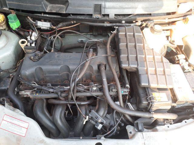Ford ka 2005 conpleto  - Foto 2