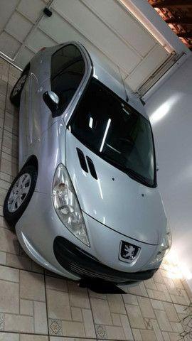 Peugeot 207 1.4 Flex 2010/2011 - Foto 5
