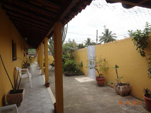 R$320,000 2 casas no Bairro Nancilândia em Itaboraí!! Oportunidade - Foto 10