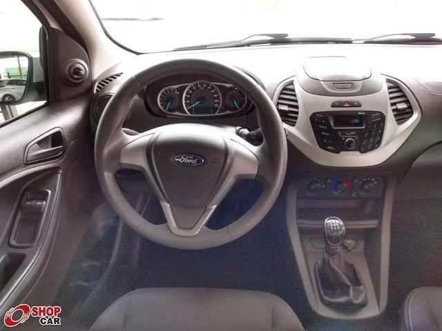 Ford ka se 1.0 12v - Foto 4