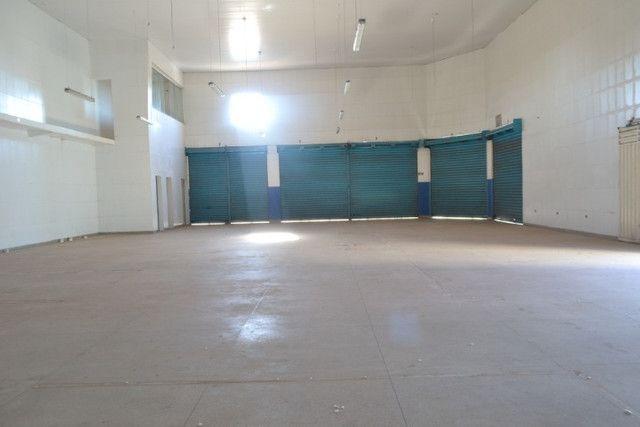 Galpão à venda - 587,5 m², acompanhado apto. Parque Ind. João Braz, Goiânia-GO - Foto 2