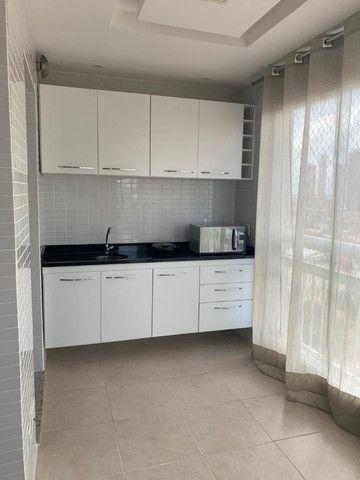 Show de apartamento Mobiliado // Torre Parnaso - Foto 9