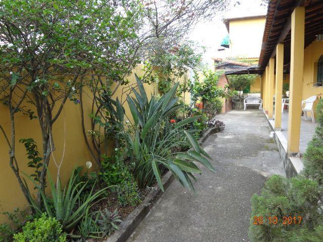 R$320,000 2 casas no Bairro Nancilândia em Itaboraí!! Oportunidade - Foto 17