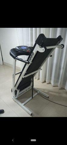 Esteira Kikos E1000 com defeito - Foto 4