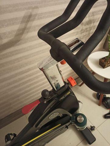 Vendo bicicleta spinning Tour s Movement - Foto 3