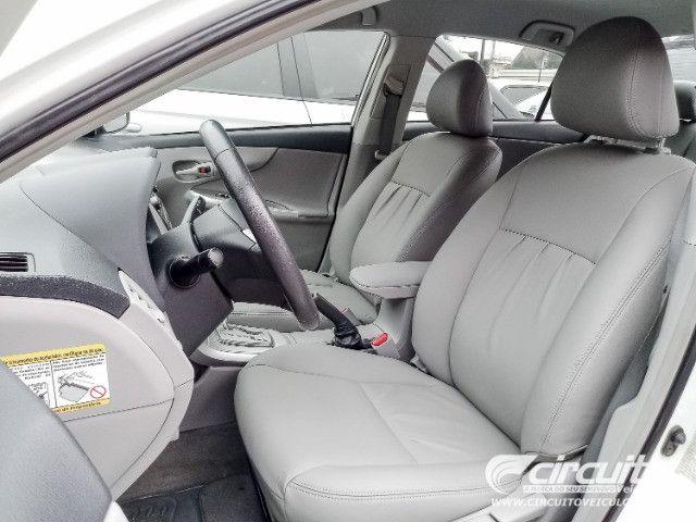 Corolla 1.8 GLI Automático 2014 - Foto 4