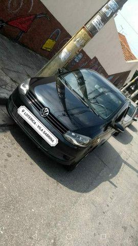 Volkswagen Fox 2013 1.6 - Foto 5