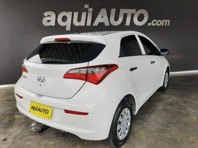 Hyundai HB20 Unique 1.0 12v Flex 2019 Extra!!! - Foto 2