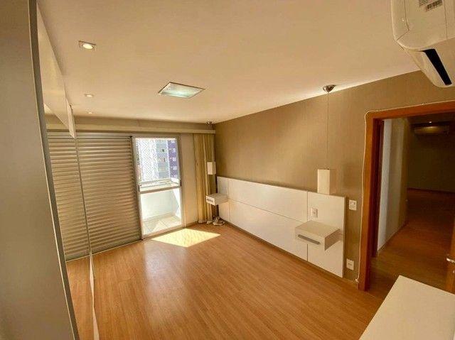 Apartamento no Edifício Víntage, Jd dos estados - Plaenge - Foto 11