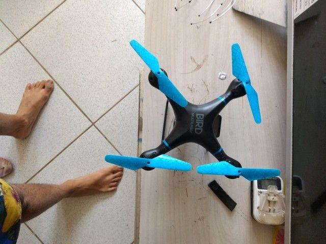 Drone muito novo  - Foto 2