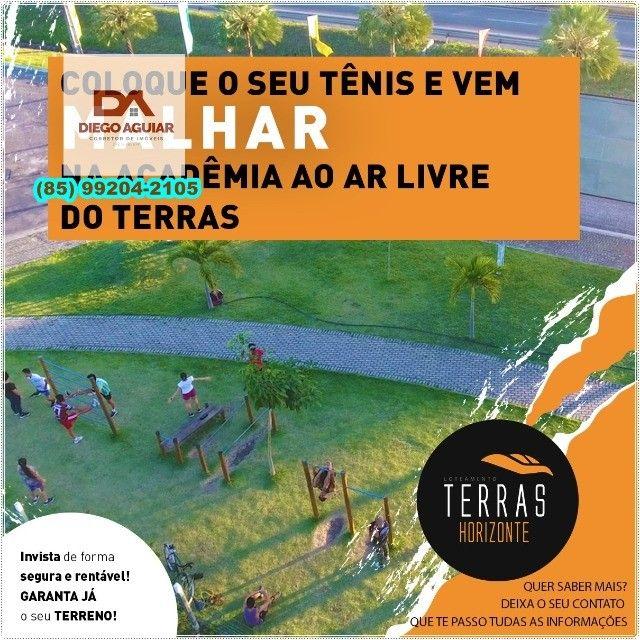 Lotes Terras Horizonte &¨%$#@ - Foto 6