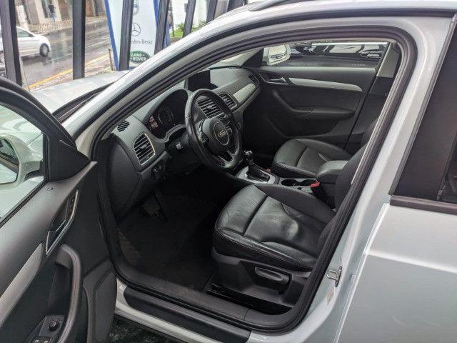 Audi Q3 1.4 TFSI ambiente S tronic - Foto 5