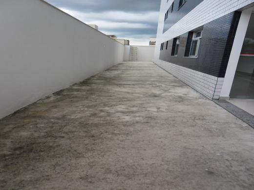 Apartamento com área privativa à venda, 4 quartos, 2 suítes, 3 vagas, Jaraguá - Belo Horiz - Foto 10