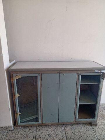 Armário de aço - Foto 3