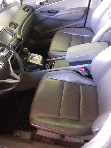 Honda Civic LXL completo - Foto 2
