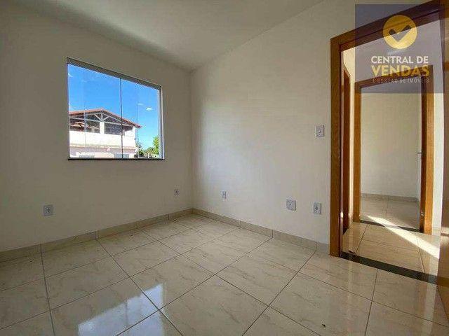 Cobertura à venda com 2 dormitórios em Céu azul, Belo horizonte cod:534 - Foto 4