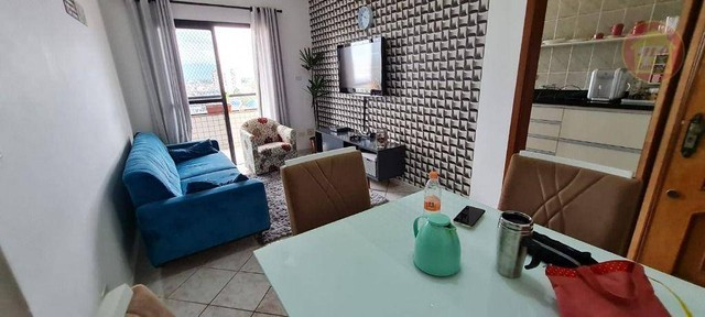 Apartamento à venda, 52 m² por R$ 220.000,00 - Canto do Forte - Praia Grande/SP - Foto 12