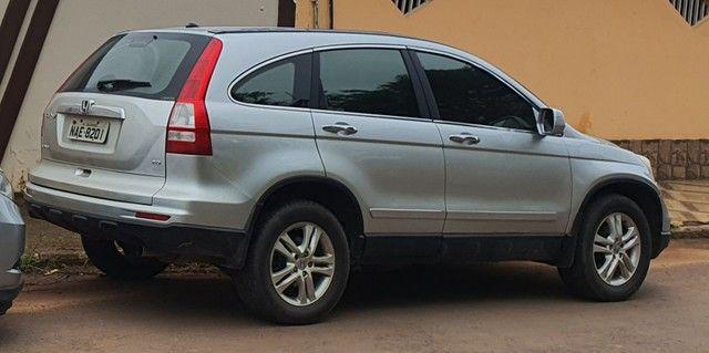SUV CRV 2.0 AUT 4X4 TETO - Foto 3