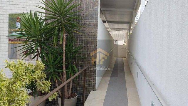Apartamento para alugar com 02 Quartos em Boa Viagem, Recife - Foto 6
