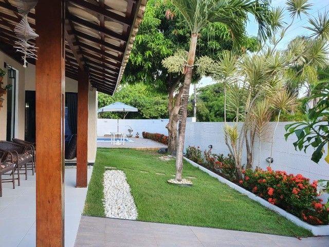 casa 4 quartos a venda em condomínio barra de jacuipe - Foto 13