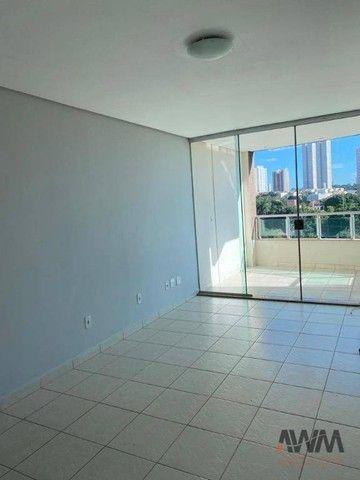 Apartamento com 3 quartos à venda, 75 m² por R$ 235.000 - Parque Amazônia - Goiânia/GO - Foto 2