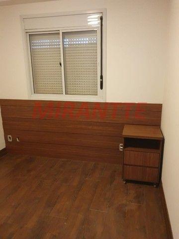 Apartamento à venda com 3 dormitórios em Lauzane paulista, São paulo cod:356677 - Foto 12