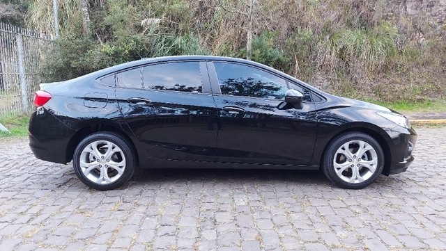 GM Cruze Sedan 1.4T - Excelente Estado - Abaixo da Fipe - Foto 7