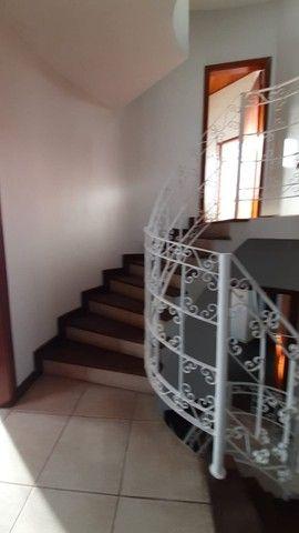 Casa à venda com 5 dormitórios em Castelo, Belo horizonte cod:ATC4481 - Foto 4