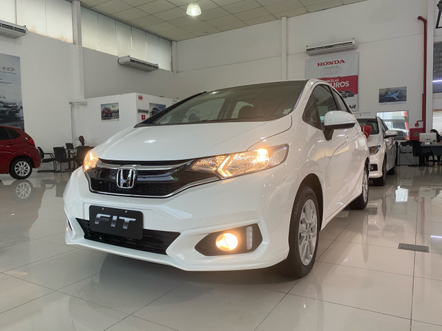 NETO - Honda Fit LX 1.5 2021/2021 - Zero Km  - Foto 5