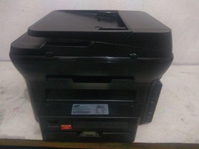 Impressora Samsung SCX-4623f - Foto 5