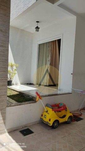 Casa com 2 dormitórios à venda, 89 m² por R$ 290.000,00 - Lagoa - Macaé/RJ - Foto 9
