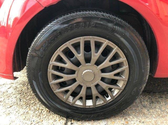 Fiesta 1.0 Rocam Hatch 8V Flex 4P Manual 2012 - Foto 11