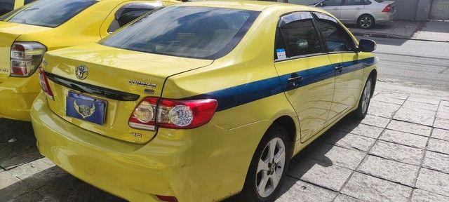 Toyota Corolla Xei 2013 venha ser seu patrão - Foto 7