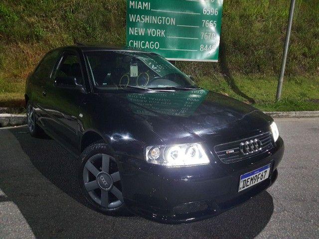 Audi A3 1.6sr 2P C/TETO 2001