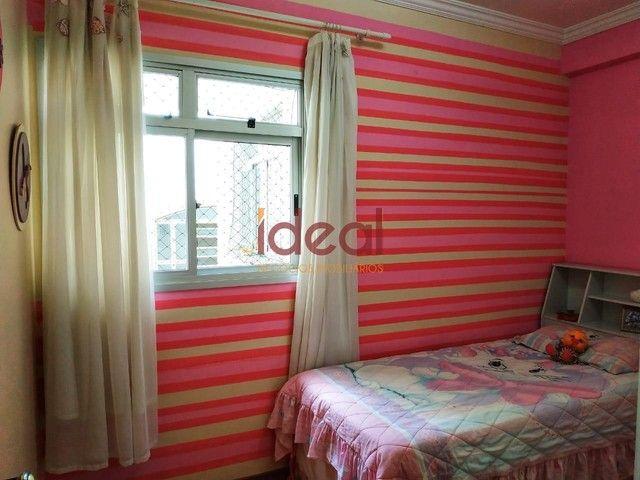 Cobertura à venda, 3 quartos, 2 vagas, Clélia Bernardes - Viçosa/MG - Foto 7