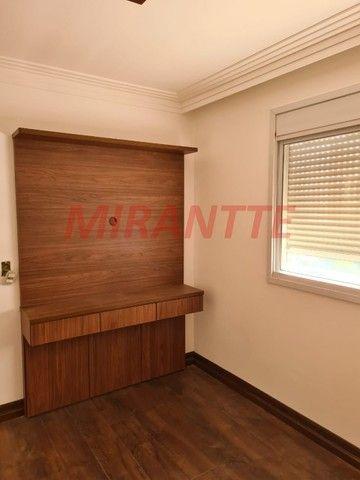 Apartamento à venda com 3 dormitórios em Lauzane paulista, São paulo cod:356677 - Foto 11