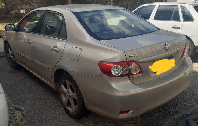 Corolla XEi 12/12 - Foto 4