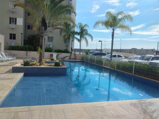 Apartamento  3 quartos  Cond  Rossi+Recanto Tropical   - Foto 5