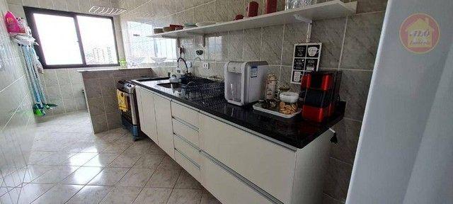 Apartamento à venda, 52 m² por R$ 220.000,00 - Canto do Forte - Praia Grande/SP - Foto 13
