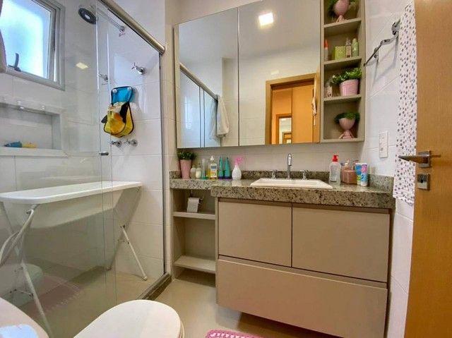Apartamento no Edifício Square Residence - Plaenge, 132 m², 3 suítes - Foto 15
