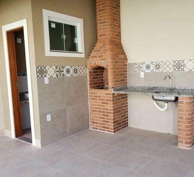 Tijuca linda casa 2 quartos,quintal (simulação) - Foto 8