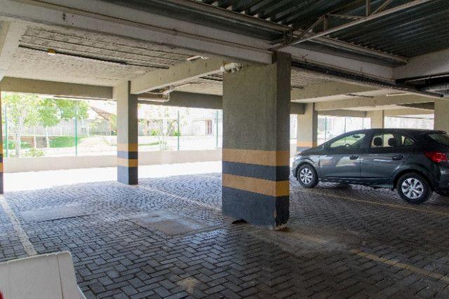 (2054 FL) Apartamento Padrão Na Zona Leste - Foto 10