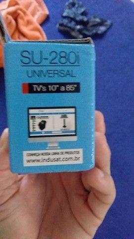 Vendo suporte de tv de 10 a 85 polegadas  - Foto 2