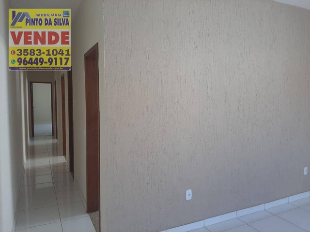 Casa com 3 dormitórios à venda, 140 m² por R$ 390.000,00 - Itaipuaçu - Maricá/RJ - Foto 10