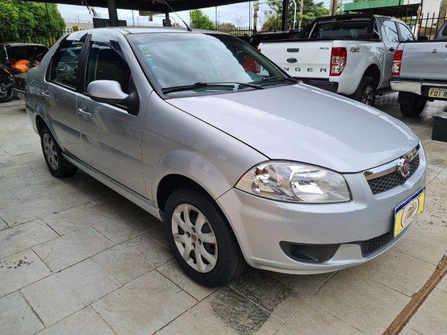 Fiat Siena EL 1.0 2015 Flex